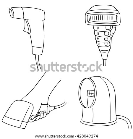 Bar Code Scanner Stock Images, Royalty-Free Images