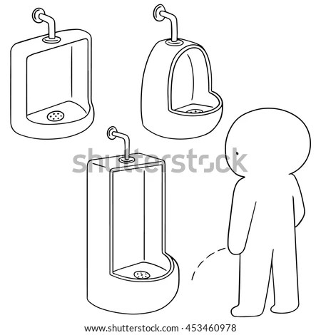 Peeing Stock Photos, Royalty-Free Images & Vectors