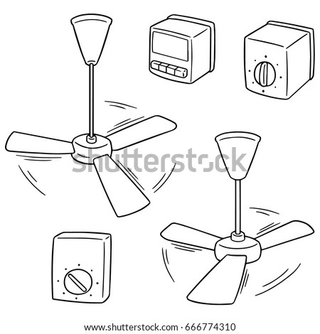 Ceiling Fan Stock Images, Royalty-Free Images & Vectors
