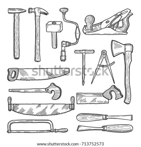 Tools Stock Images, Royalty-Free Images & Vectors