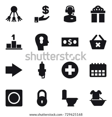 Arrow Right Sign Toilet Stock Images, Royalty-Free Images