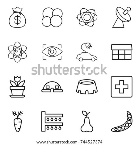 Flower Core Stock Images, Royalty-Free Images & Vectors