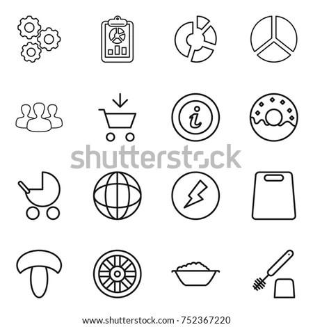 Diagram-brush Stock-billeder, royaltyfri billeder og