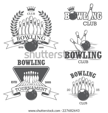 Bowling Stock Images, Royalty-Free Images & Vectors