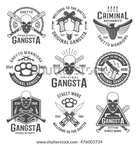 Gangster Stock Images, Royalty-Free Images & Vectors