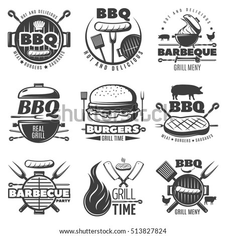 Bbq Fork Stock Images, Royalty-Free Images & Vectors