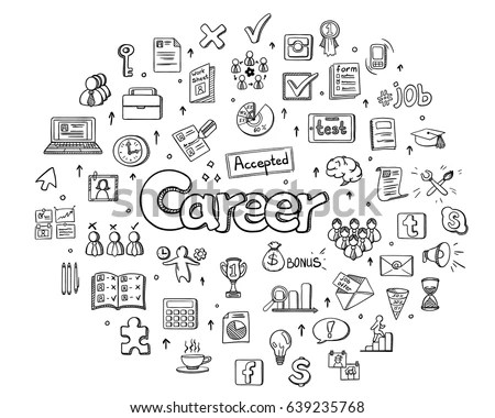 Career Stock Images, Royalty-Free Images & Vectors