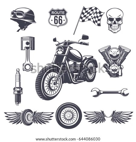 V4 Engine Motorcycle Honda Motor Company, Ltd Wiring