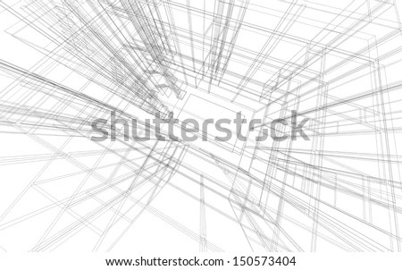 Architectural Drawing Stock Photos, Images, & Pictures