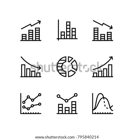 Analytics Icon Stock Images, Royalty-Free Images & Vectors