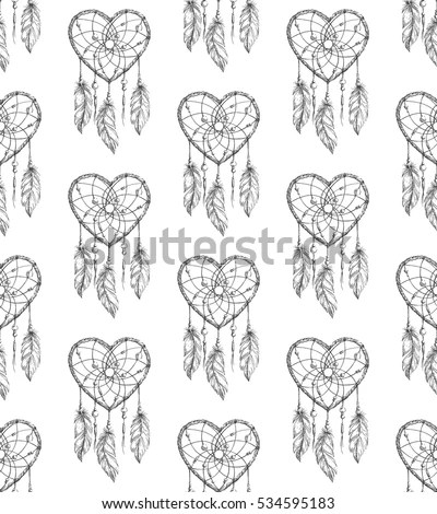 Feather Drawing Stock Images, Royalty-Free Images
