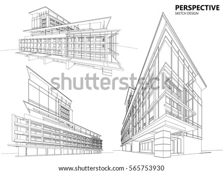 Architectural Drawing Stock Images, Royalty-Free Images