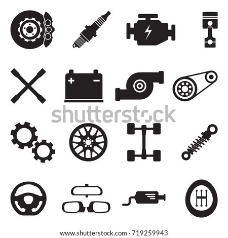 Engine Tuning Equipment Reciprocating Engine Wiring