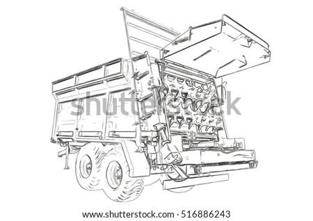 Bobcat 753 Hydraulic Diagram, Bobcat, Free Engine Image