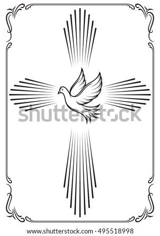 Sacrament Of Confirmation Stock Images, Royalty-Free