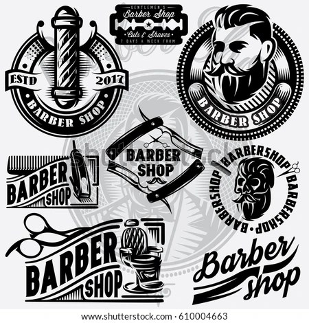 barbershop stock images royalty free images vectors shutterstock