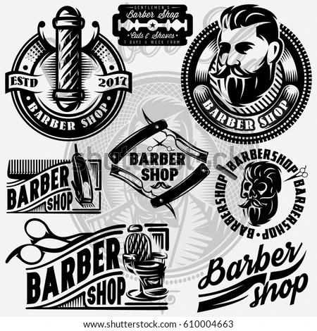 barbershop stock images royalty free images vectors shutterstock