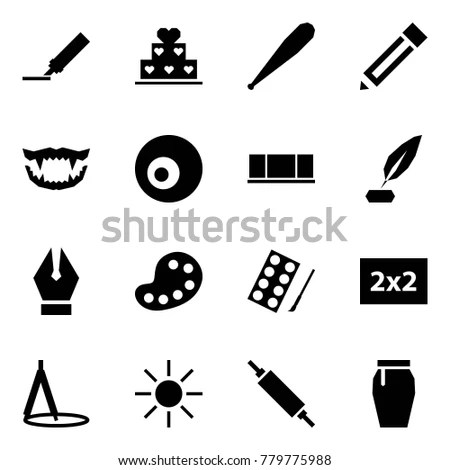 Modern Cake Drawings Stock Images, Royalty-Free Images