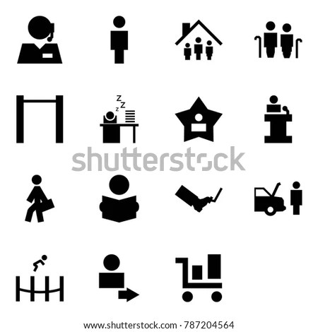 Grandfather Sleeping Stock Images, Royalty-Free Images