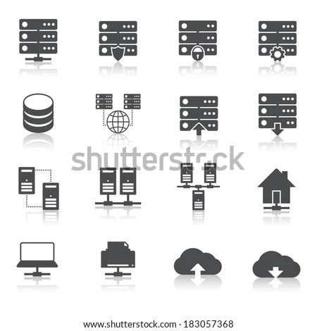 Rack Server Room Design Server Rack Configuration Wiring
