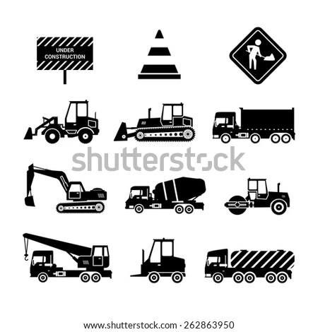 Telehandler Stock Images, Royalty-Free Images & Vectors