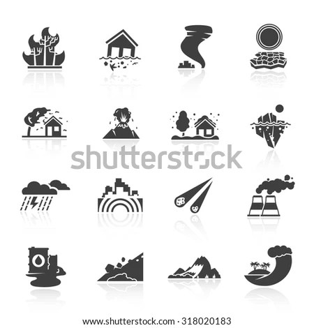 Disaster Stock Photos, Royalty-Free Images & Vectors