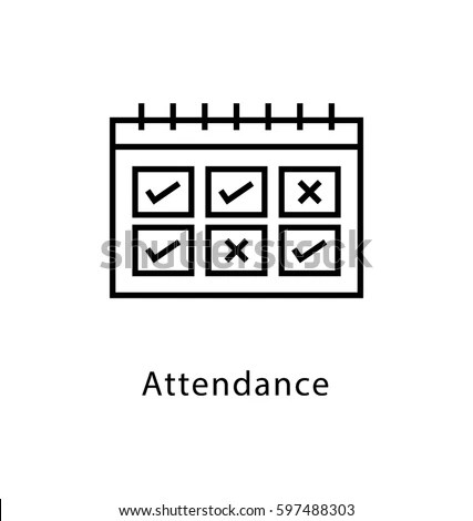 Attendance Stock Images, Royalty-Free Images & Vectors