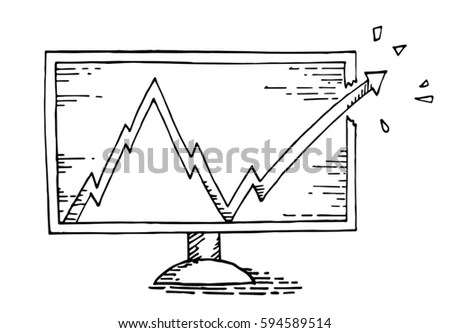Market Growth Stock Images, Royalty-Free Images & Vectors