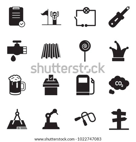 Gas Leak Icon Stock Images, Royalty-Free Images & Vectors