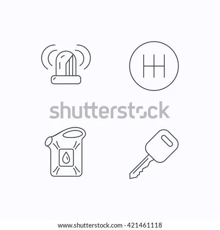 Kitchen Equipment Black Icons Set Multi Stock Vector