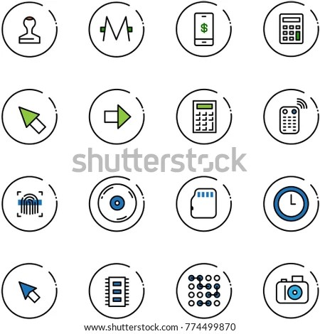 Clock Calculator Stock Images, Royalty-Free Images