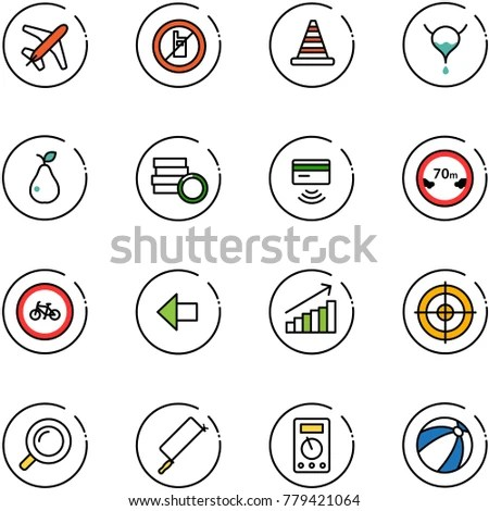 Plane Safety Card Stock Images, Royalty-Free Images