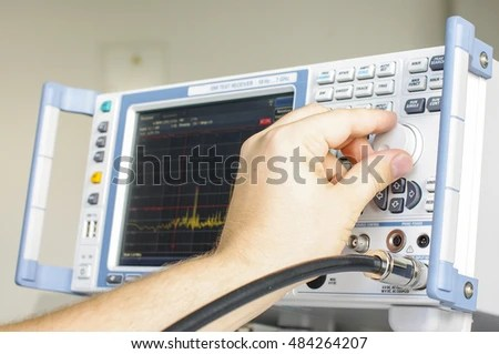 Electromagnetic Spectrum Stock Photos RoyaltyFree Images  Vectors  Shutterstock