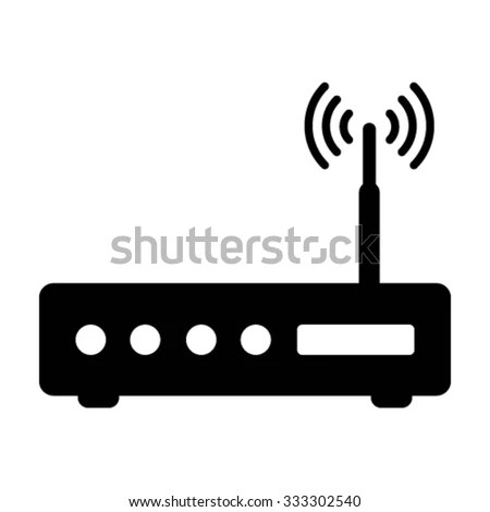 Broadband Icon Stock Images, Royalty-Free Images & Vectors