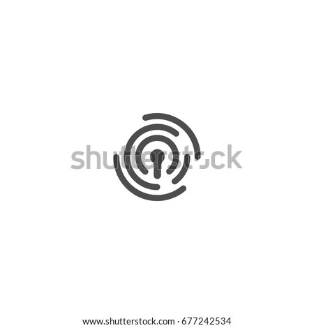 Keyhole Stock Images, Royalty-Free Images & Vectors