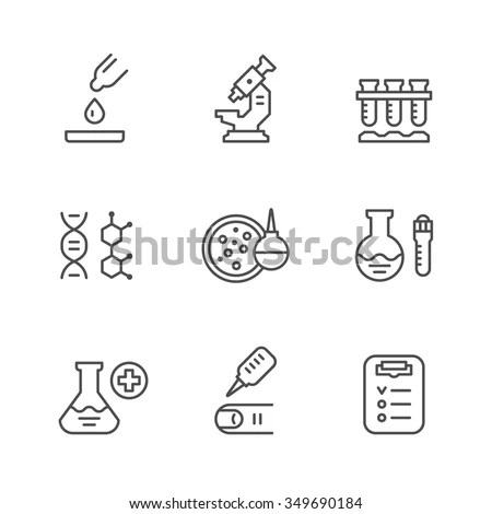 Sample Icon Stock Images, Royalty-Free Images & Vectors