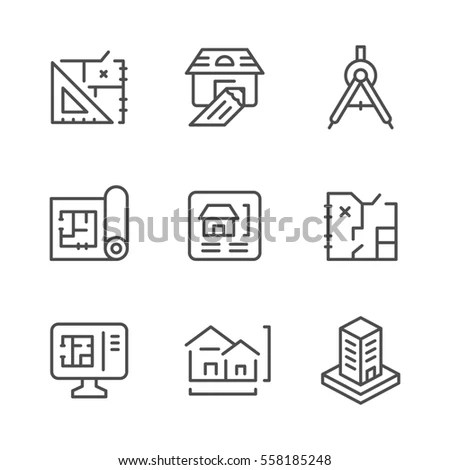 Architecture Stock Images, Royalty-Free Images & Vectors