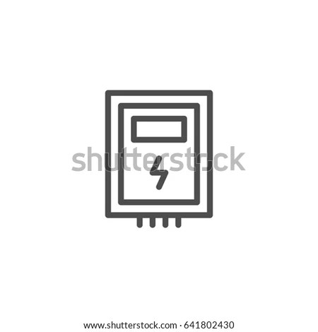 Fuse-box Stock Images, Royalty-Free Images & Vectors