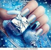 nail art stock royalty-free