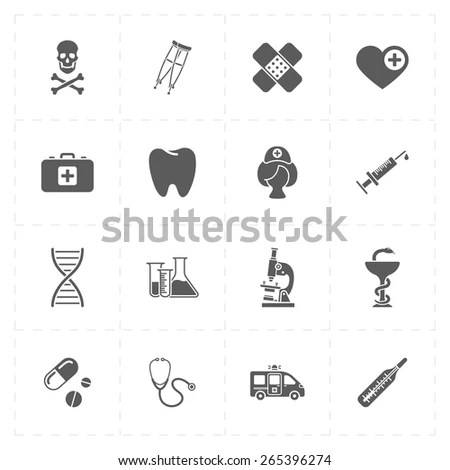Freehand Line Icons Business Banking Contact Stock Vector
