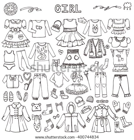Kids Underwear Stock Images, Royalty-Free Images & Vectors