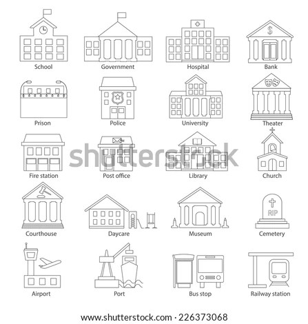 Municipal Building Stock Images, Royalty-Free Images
