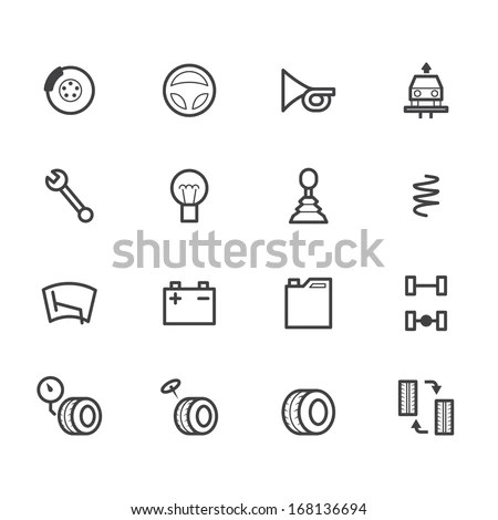 Car Horn Stock Images, Royalty-Free Images & Vectors
