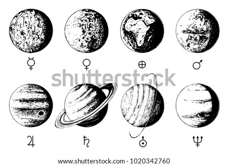 Earth From Space Stock Images, Royalty-Free Images