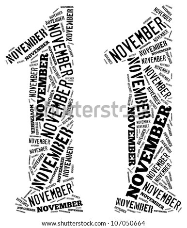 November 11 Stock Images, Royalty-Free Images & Vectors