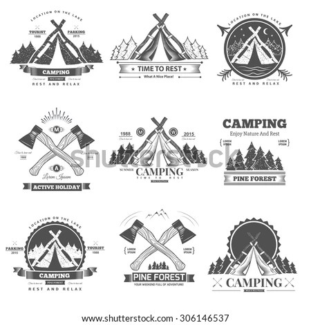 Scout Camp Stock Images, Royalty-Free Images & Vectors