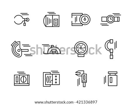 Metrology Stock Images, Royalty-Free Images & Vectors