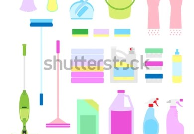 Housecleaning Stock Photos Royalty Free Images Vectors