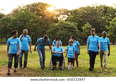 Community Service Stock Images. Royalty-Free Images & Vectors   Shutterstock