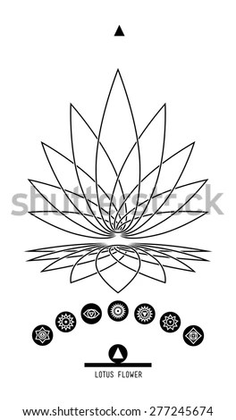 Sacred Geometry Stock Images, Royalty-Free Images